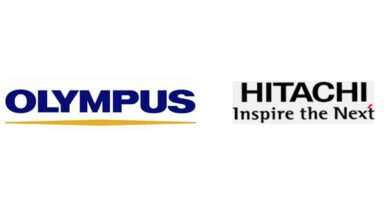Olympus and Hitachi to Co-develop Endoscopic Ultrasound Systems