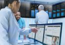 Three Reasons Why Healthcare Providers are Moving to the Cloud