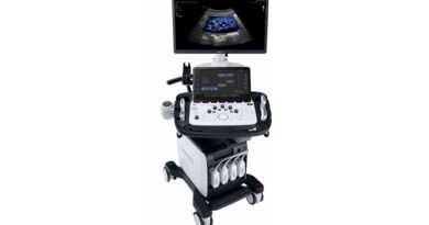 Samsung Launches New High-End Ultrasound System V8