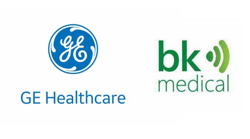 GE Healthcare adquire a BK Medical