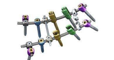 凯利泰医疗九款骨科产品乌克兰获批上市