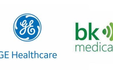 GE医疗14.5亿美元收购BK Medical