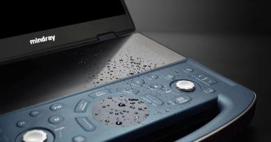 Mindray bringt neue tragbare Ultraschallsysteme ME-Serie im Kampf gegen COVID-19 auf den Markt