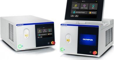 Olympus lanza el Sistema de Láser SuperPulsado SOLTIVE™ para urología
