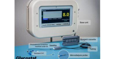 Le système de contrôle automatisé de la glycémie Glycostat de Flowsion A/S reçoit le marquage CE