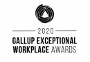 A Stryker foi premiada com o Gallup Exceptional Workplace pelo 13.º ano
