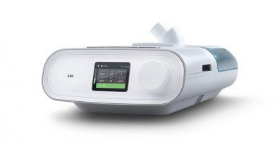 Philips desenvolve ventilador para unidades de cuidados respiratórios intermédios