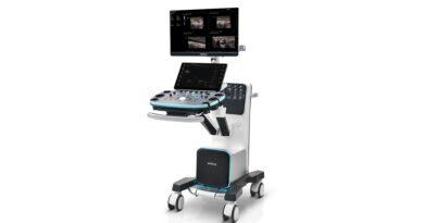 Mindray lança sistema de ultrassom Resona I9, revolucionando a geração de imagem geral